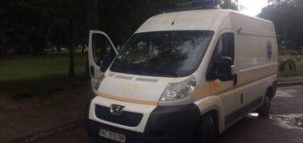 У Луцьку раптово посеред вулиці помер учасник бойових дій