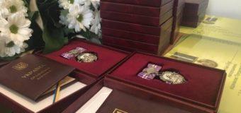 Волинян нагородили відзнаками Президента України