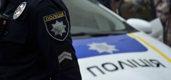 У Луцькому парку поліція затримала дезертира
