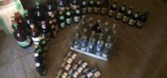 У Локачинському та Турійському районах виявили факти безліцензійної діяльності