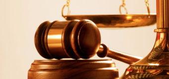 На Волині судитимуть дев'ятикласника, який вчинив низку крадіжок, грабежів, розбоїв