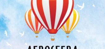 У Луцьку всі бажаючі зможуть політати на повітряній кулі