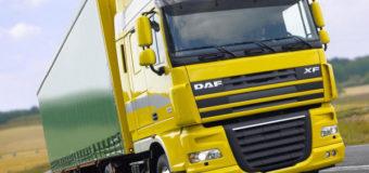 У спеку на Волині обмежать рух вантажівок на дорогах загального користування