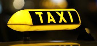 У Луцьку патрульні притягнули до адмінвідповідальності водія та пасажира таксі