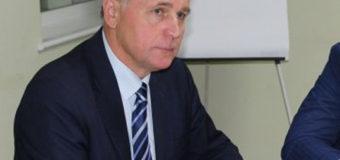 Волинянин отримав звання «Заслужений працівник сільського господарства України»