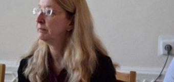 Уляна Супрунпояснила, чому саме 3 госпітальні округи утворили на Волині