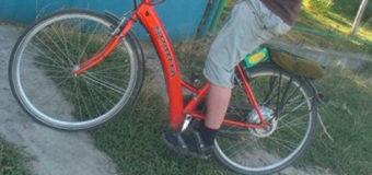 У Лучанки вкрали електровелосипед