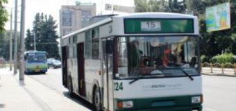 У Луцьку зросте вартість проїзду в тролейбусах