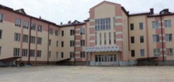 Новозбудована школа Луцька буде ліцеєм