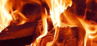 За тиждень на Волині рятувальники загасили 20 пожеж