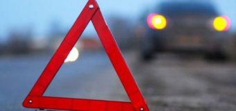 У селі Світязь в аварії постраждав мотоцикліст
