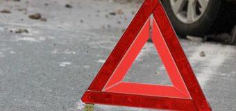 У Луцьку авто збило чоловіка на пішохідному переході