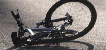 У Володимирі-Волинському автомобіль збив велосипедиста й утік з місця пригоди