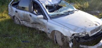 На Влині в ДТП загинув 24-річний чоловік