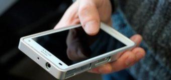 На Волині молодик заволодів трьома мобільними телефонами, обіцяючи їх поремонтувати