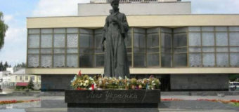 Лучан запрошують вшанувати пам'ять Лесі Українки