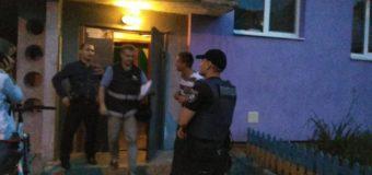 У Луцьку під дверима квартири на шостому поверсі знайшли гранату