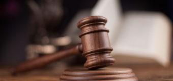 Судили волинянина, який палицею побив до смерті свою співмешканку