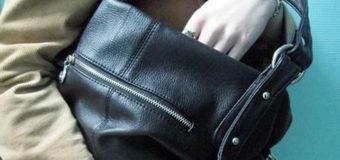 18-річна дівчина з Полтавщини в кабінеті волинського навчального закладу викрала гроші з сумочки працівниці