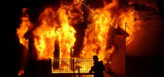 За тиждень на Волині ліквідували 19 пожеж