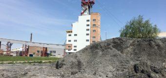 У Нововолинську шахтарі спустилися під землю та оголосили протест