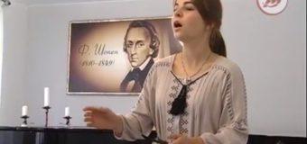 Лучанка перемогла на міжнародному фестивалі-конкурсі. ВІДЕО