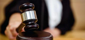 Судили волинянина, який влаштував п'яний дебош у відділі поліції
