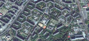 У Луцьку знаходиться найдовший житловий будинок у світі