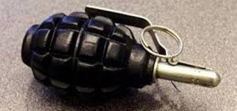 Поліція повідомила подробиці інциденту з виявлення гранати у луцькій багатоповерхівці