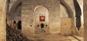 Повідомили, що буде у підземеллях собору Петра і Павла у Луцьку
