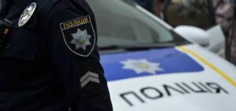 Волинянин наніс тілесні ушкодження поліцейському