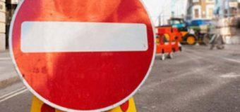 Через ремонтні роботи частково перекриють вулицю в Луцьку