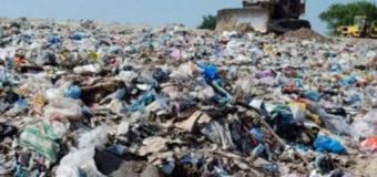 У селі Брище на 4 гектари хочуть розширити сміттєзвалище