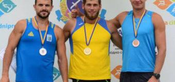 Ковельські каноїсти візьмуть участь у Чемпіонаті світу веслування