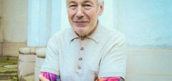 Помер відомий луцький екскурсовод Олег Виноградов