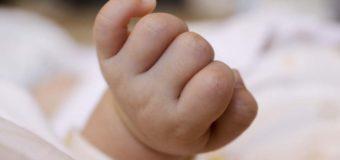 На Любешівщині знайшли мертве немовля