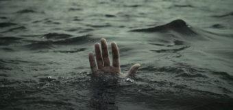 На озері в Шацьку втопився чоловік