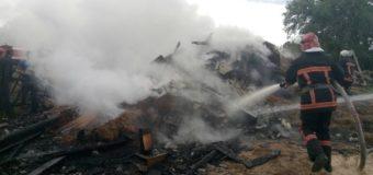 За добу на Волині вогнеборці ліквідували 4 пожежі