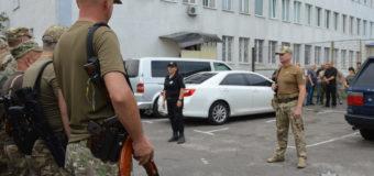 """Бійці """"Світязя"""" вирушили у ротацію в зону проведення ООС"""