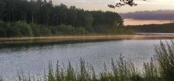 Повідомили, у яких волинських водоймах небезпечно купатися через неналежну якість води