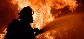На Волині вчора було п'ять пожеж
