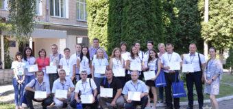 Волинські оператори лінії «102» отримали сертифікати ОБСЄ