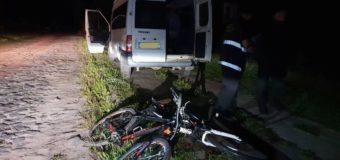 Зловмисники викрали з подвір'я волинянина два велосипеди
