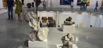 У Луцьку відкрився музей сучасного українського мистецтва Корсаків. ФОТО