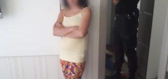 Поліція оголосила про підозру 28-річній лучанці, яка утримувала бордель та займалася звідництвом