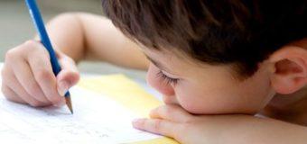 МОЗ пропонує скоротити тривалість виконання домашніх завдань