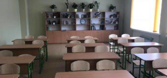Показали, як виглядають приміщення новозбудованої  луцької школи. ФОТО