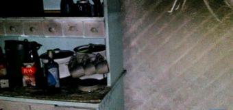 Повідомили, як на Іваничівщині рятували пенсіонерку з палаючого будинку
