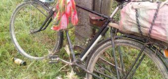 На Волині автівка збила велосипедиста, чоловік в реанімації