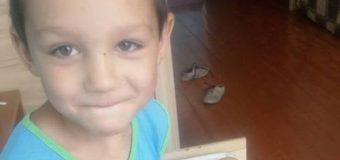 На Волині розшукують маму 5-річного хлопчика, яка залишила його самого на вулиці